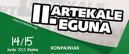 artekale eguna