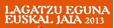 lagatzu eguna