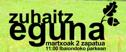zuhaitz eguna